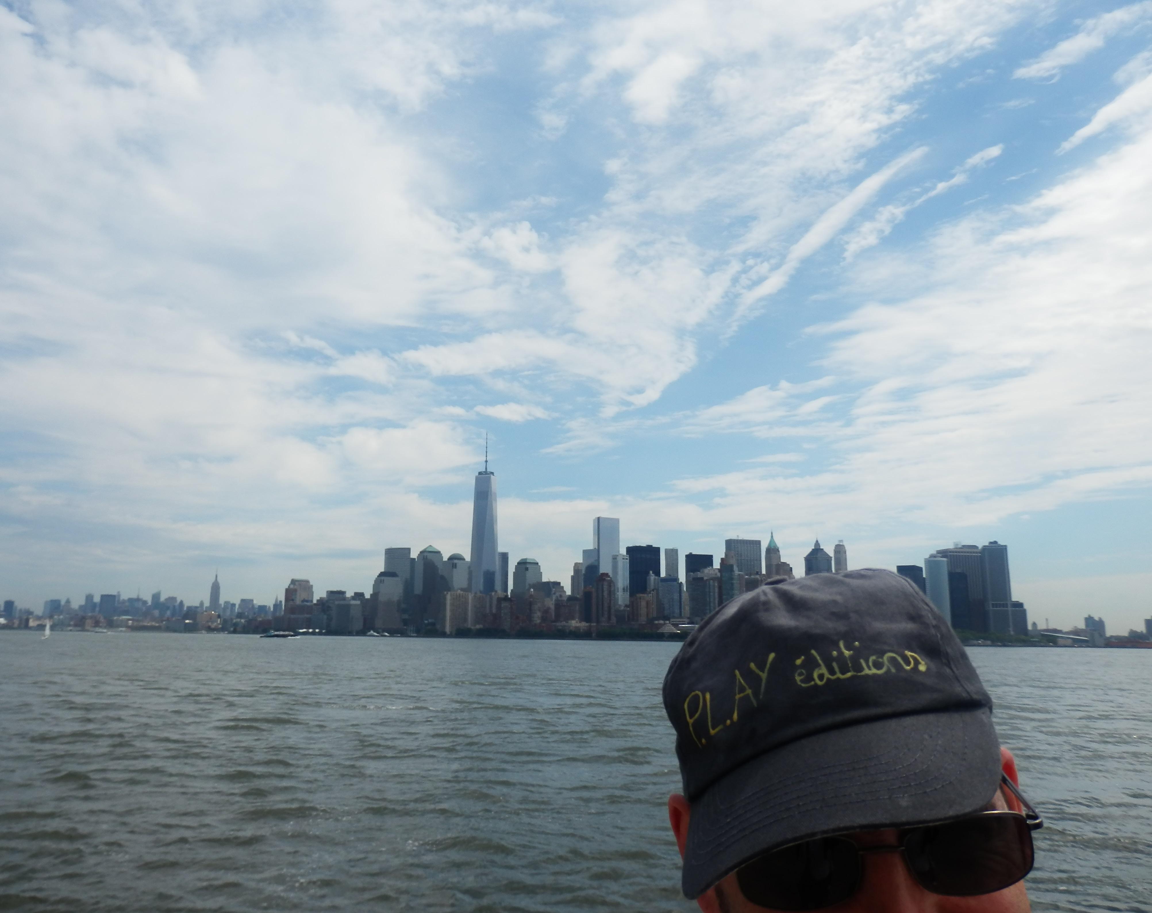 2014 07 NYC Bis