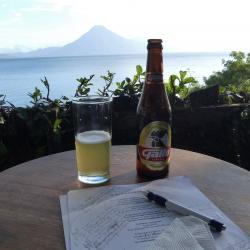 2018 07 Guatemala Bière