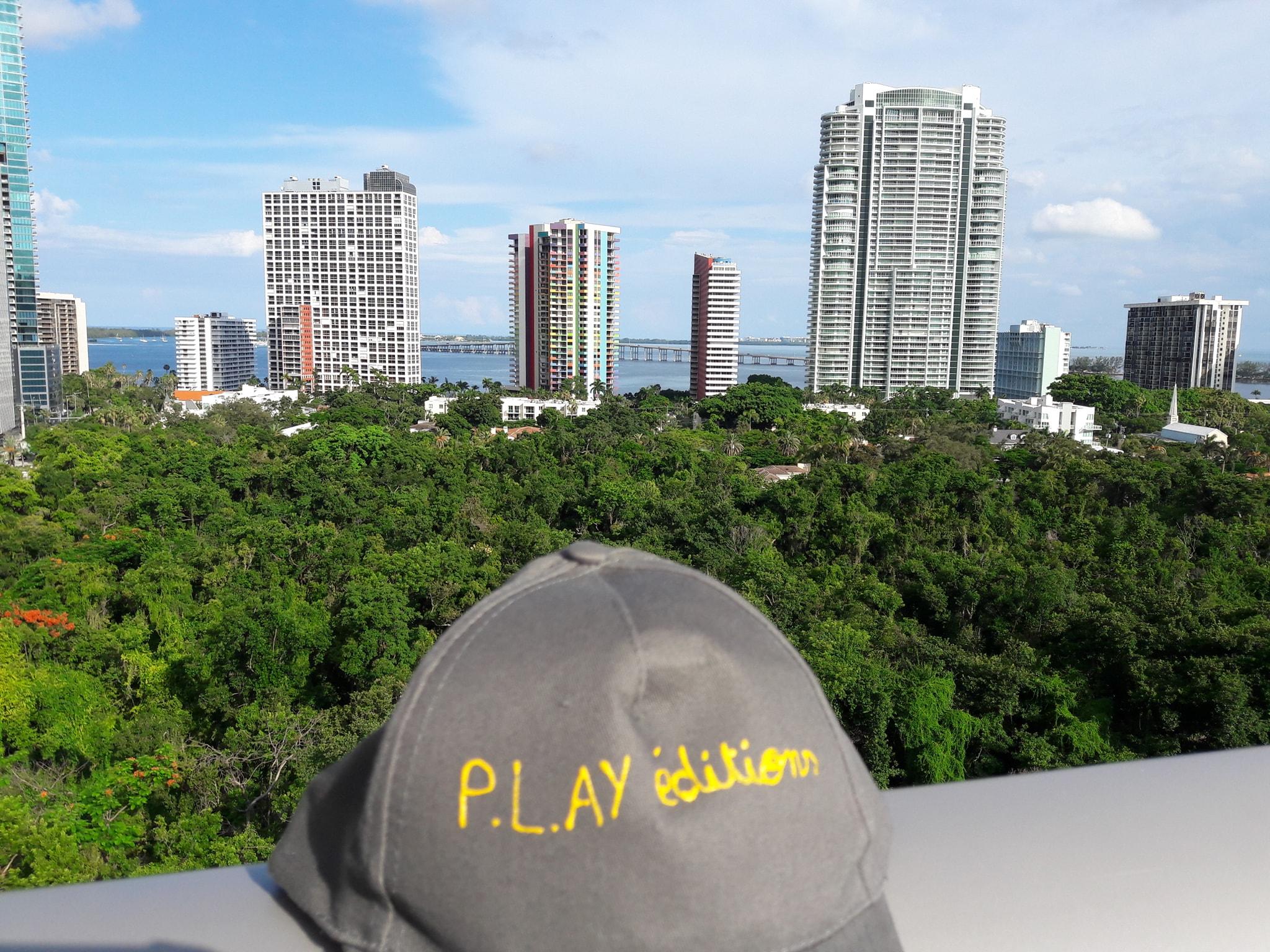 2018 07 Stephane Delage Miami