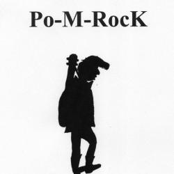 Couverture Po-M-Rock