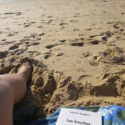Les Bouches par Laurentia