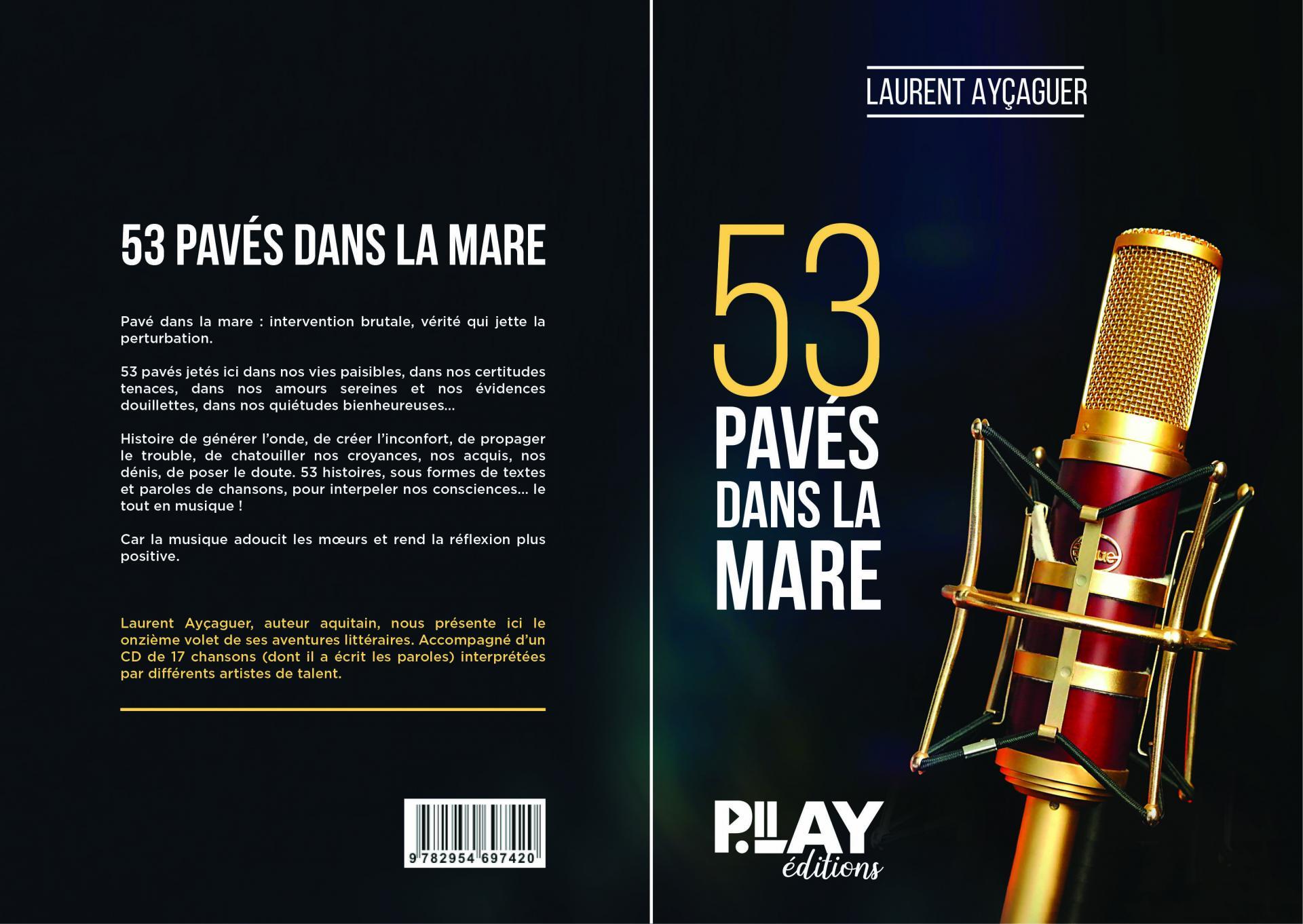 Cover 53pavesdanslamare 1