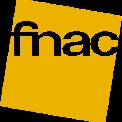 Fnac logo svg