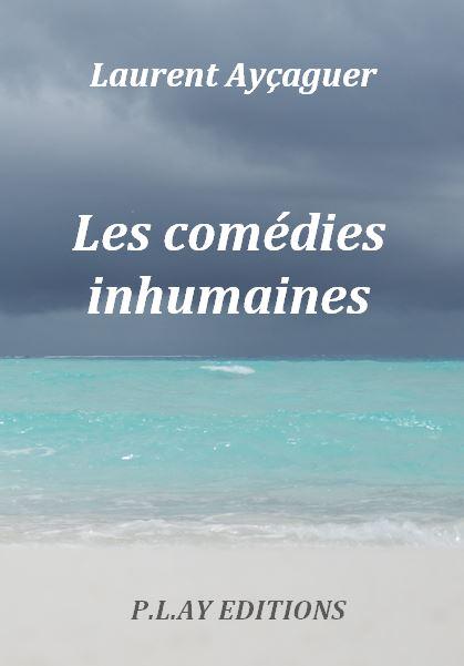 Les comedies 1iere de couverture