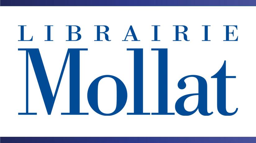 Logo Mollat