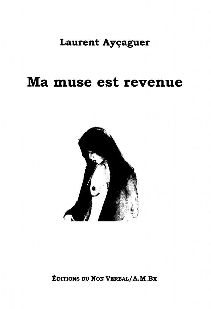 Ma Muse Est Revenue