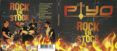 "P-YO ""Rock En Stock"""