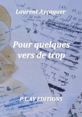 POUR QUELQUES VERS DE TROP (version PDF)