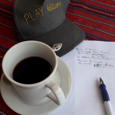 2018 07 Café à Guatemla