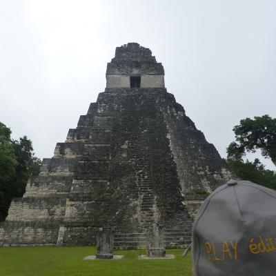 2018 07 Tikal