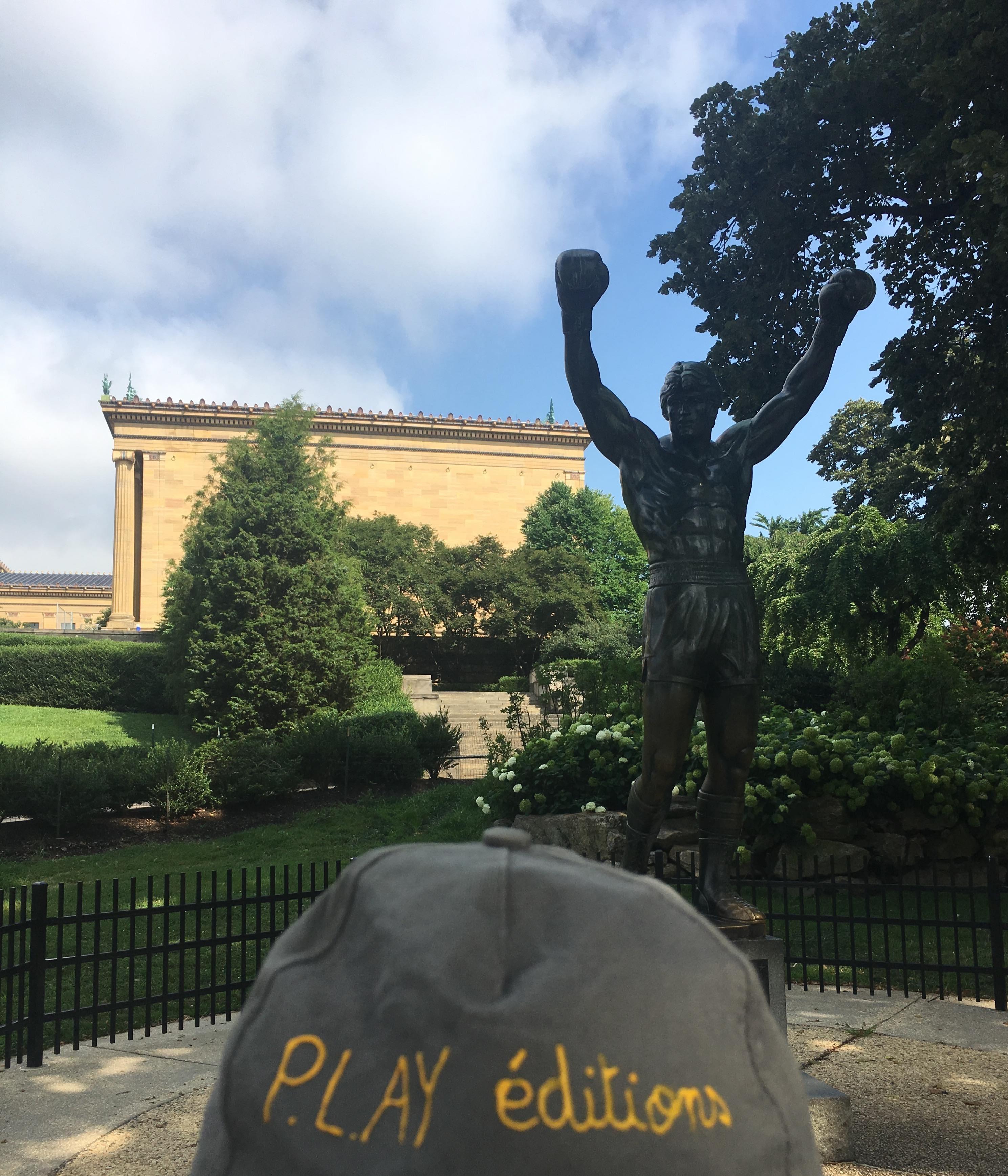2019 07 Philadelphie