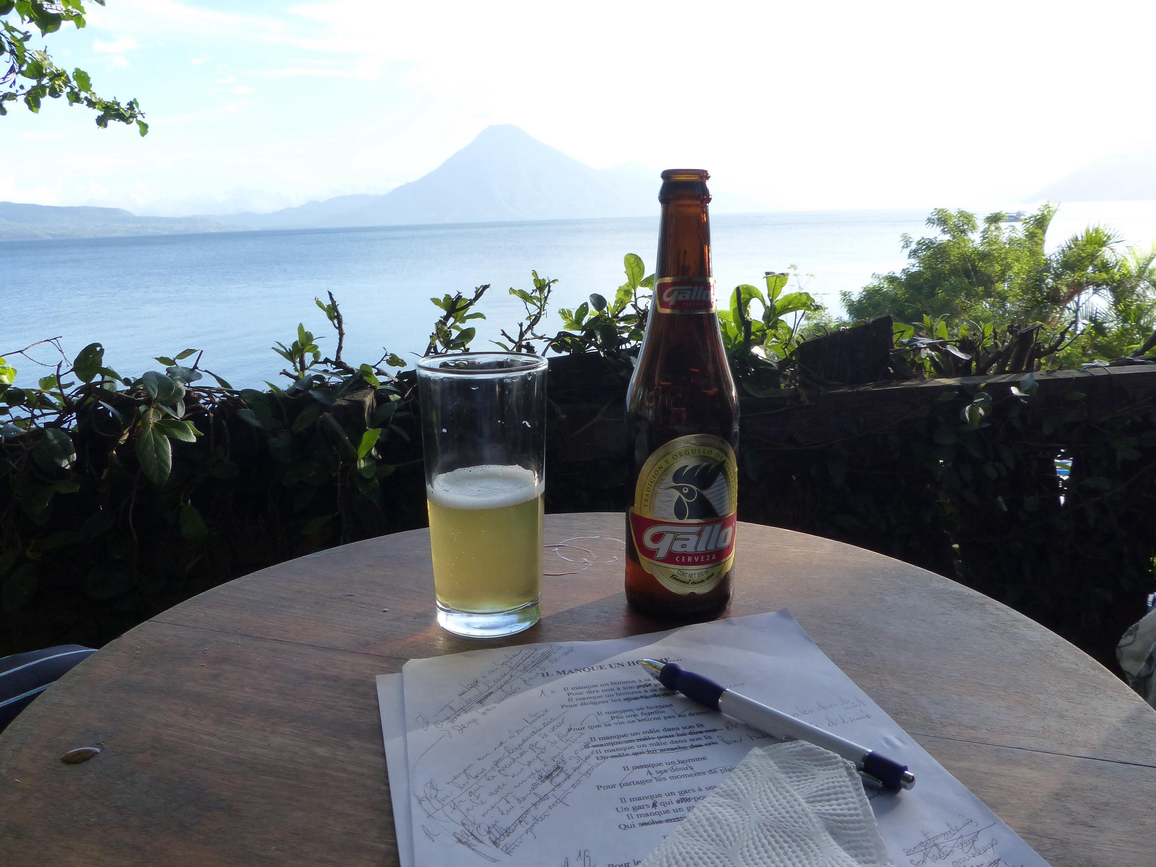 2018 07 Guatemala