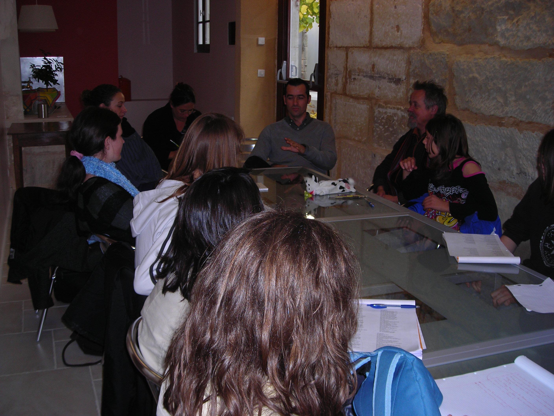 2010 Atelier Tocane Dordogne