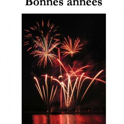 Bonnes années (Format KINDLE AMAZON)