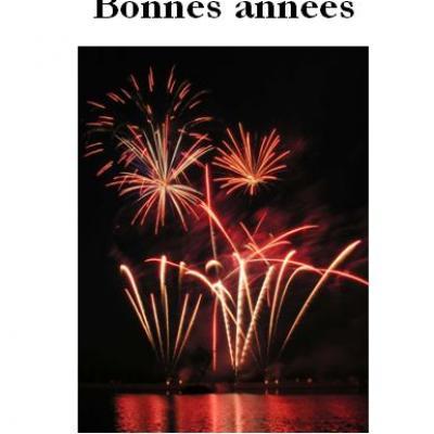 Bonnes Années (Los buenos anos)