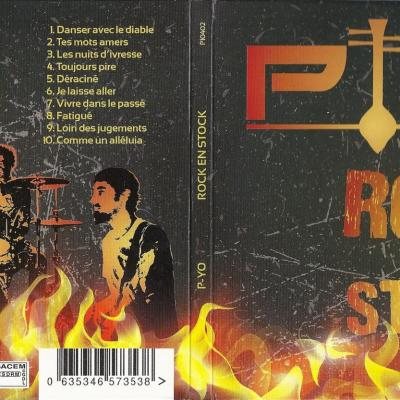 CD P-YO